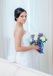 Свадьба в Пензе-Видео фото свадьбы- Видеооператор ,  фотограф