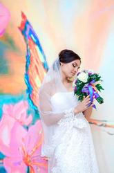 Видеосъемка-фотосъемка свадьбы в Пензе.Видео на свадьбу