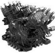 Оборудование компрессорное 2АФ51Э53Ш