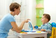 Занятия с логопедом для детей и взрослых
