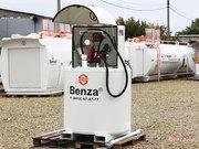 Производим топливный модуль Benza