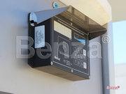 Умные ведомственные банкоматы Benza