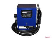 Роботизированные топливораздаточные колонки Benza