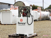 Топливный модуль Benza