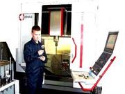 Мехобработка,  токарная,  фрезерная обработка,  лазерная резка
