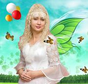 Тамада- Наталья Кузнецова и ее дружная команда! 25-33-16