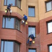 Профессиональные альпинисты выполнят любые высотные работы
