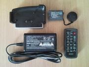 Комплектация для видеокамер Sony DCRA-C151,  DCR-HC35E,  DCRHC46