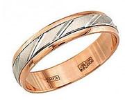 Продам новое обручальное кольцо
